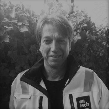 Veitech välkomnar Michael Andersson