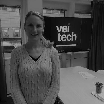 Veitech välkomnar Jacqueline Himmelstjerna
