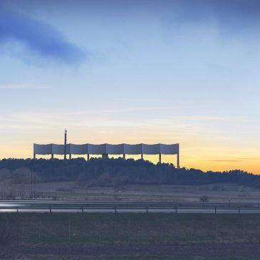 Veitech medverkar i VÅGA – Varbergs nya vattentorn